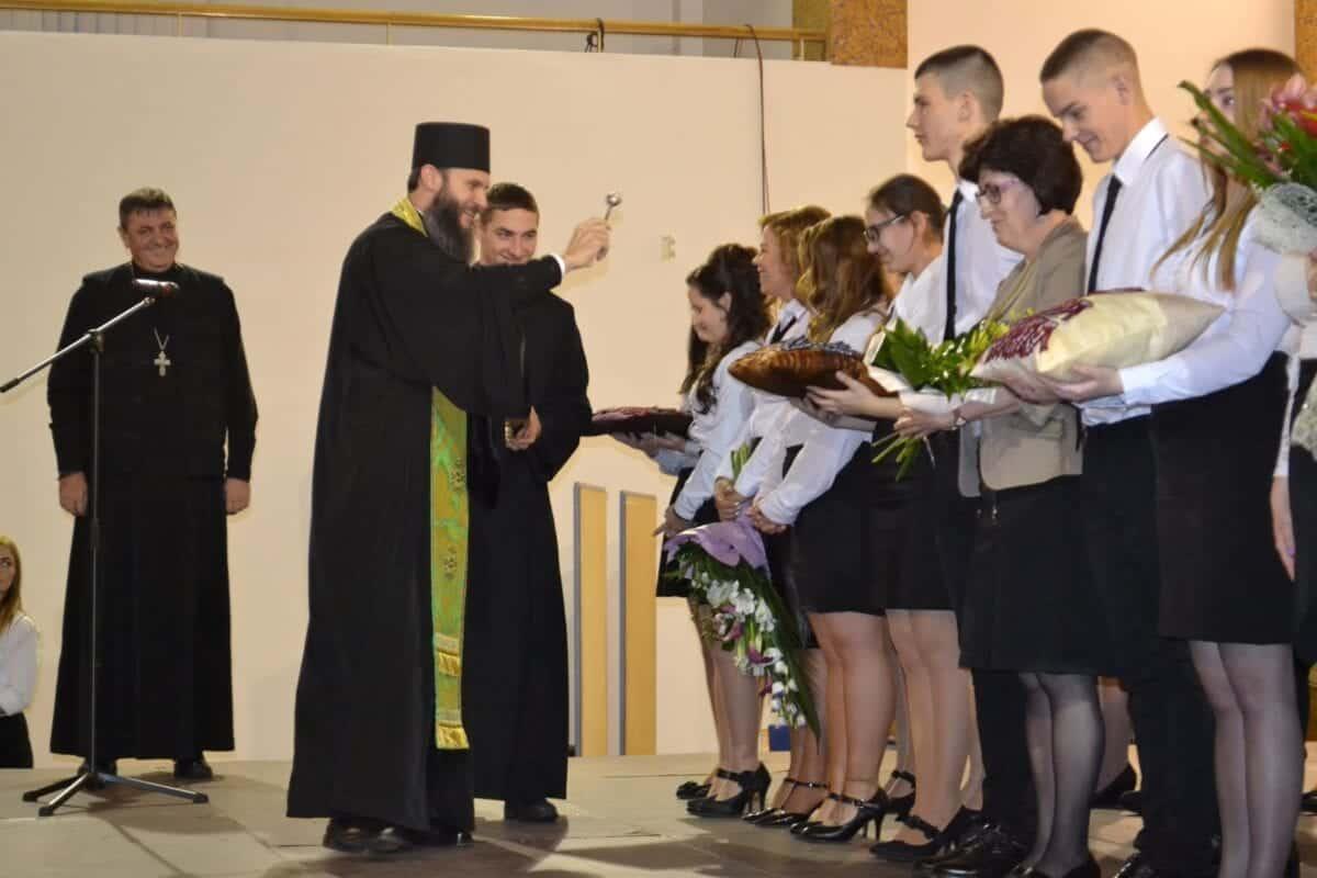 Szent Bazil Középiskola Gyakorlat teszi a mestert Hírek Nyíregyházi Tagintézmény Szent Bazil Görögkatolikus Középiskola