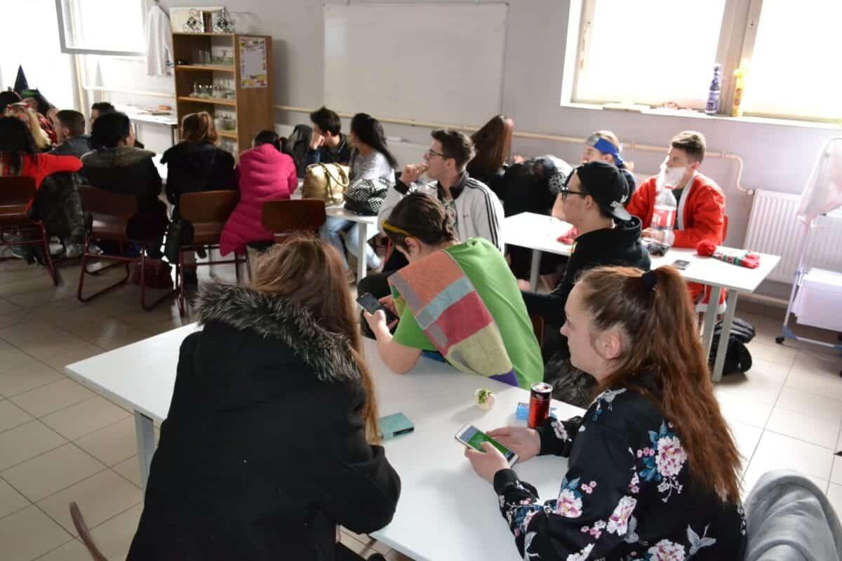 Szent Bazil Középiskola A vendéglátás új csillagai Debreceni tagintézmény Hírek Szent Bazil Görögkatolikus Középiskola